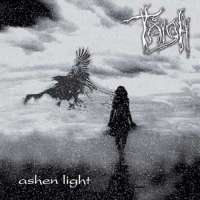 Taiga (Rus) - Ashen Light - CD