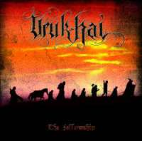 Uruk-Hai (Aut) - The Fellowship - CD