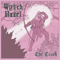 Wytch Hazel (UK) - The Truth - CD