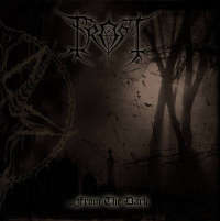 Frost (Hun) - ...From the Dark - CD