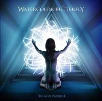 Watercolor Butterfly (Mex) - The God Particle - CD