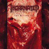 Incarnated (Pol) - Try Before Die - CD