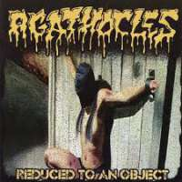 Agathocles (Bel) / Cannibe (Ita) - split - CD