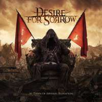 Desire for Sorrow (Cze) - At Dawn of Abysmal Ruination - CD