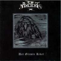 Ancient (Nor) - Det glemte riket - CD