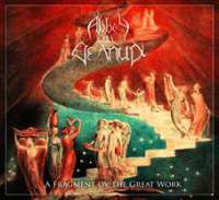 Abbey Ov Thelema (Slv) - A Fragment ov the Great Work - CD