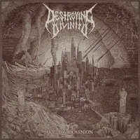 Destroying Divinity (Cze) - Hollow Dominion - CD