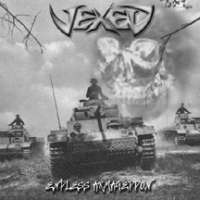 Vexed (Ita) - Endless Armageddon - CD