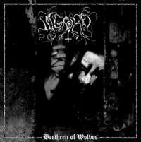 Utgard (Fin) - Brethren of Wolves - CD