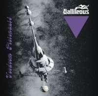 Gallileous (Pol) - Voodoom Protonauts - CD