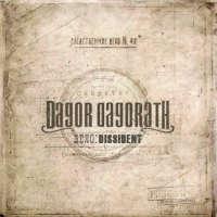 Dagor Dagorath (Isr) - Dissident - CD