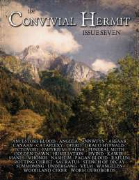 Convivial Hermit - issue 7 - Magazine