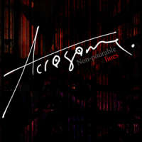Acrosome (Tur) - Non-pourable Lines - CD