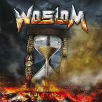Woslom (Bra) - Time To Rise - CD
