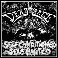 Deathrage (Ita) - Self Conditioned, Self Limited - CD