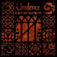 Unsilence (UK) - A Fire on the Sea - CD
