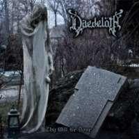 Daedeloth (Chl) - Thy Will Be Done - digi-CD