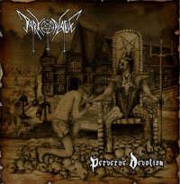 Dark Plague (Fra) - Perverse Devotion - CD