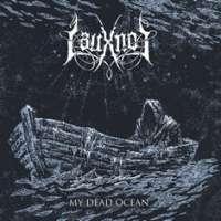 Lauxnos (Rus) - My Dead Ocean - CD