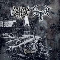 Black Lakes (Rus) / Sumrak (Rus) - Obscurus - CD