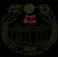Hands of Orlac (Ita) - Figli Del Crepuscolo - CD