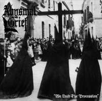 Abysmal Grief (Ita) - We Lead The Procession - CD