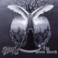 Majestic Downfall (Mex) / The Slow Death (Aus) - split - CD
