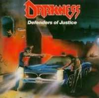 Darkness (Ger) - Defenders of Justice - CD