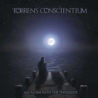 Torrens Conscientium (Ukr) - All Alone With The Thoughts - CD