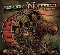Abnormyndeffect (Mol) - Curtea Suprema - digi-CD