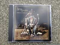 Stargazer (Aus) - A Merging to the Boundless - CD