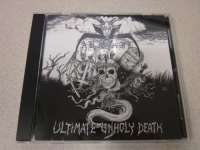 Abigail (Jpn) - Ultimate Unholy Death - CD