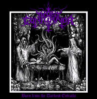 Beast Conjurator (Bra) - Born from the Darkest Entrails - CD