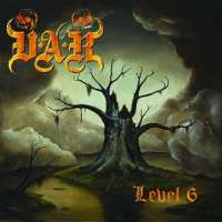 V.A.R. (Cze) - Level 6 - CD