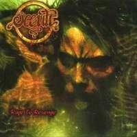 Occult (Hol) - Rage To Revenge - CD