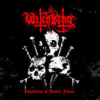 Witchking (USA) - Conjuration of Bestial Forces - CD