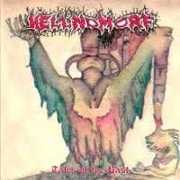 Hellnomorf (Mex) - Tales of the Past/Limbus - CD