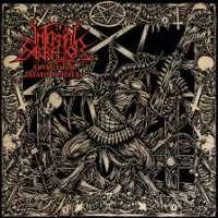 Infernal Execrator (Sin) - Ad Infinitum Satanic Adherent - CD