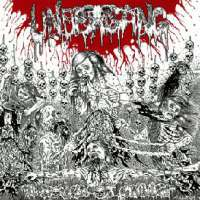 Undergang (Den) - Til doden os skiller - CD