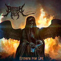 Artificum Nex (Rus) - Epitaph For Life - CD