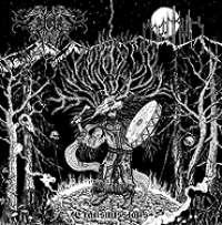 Moonkult (Fin) / Solus (Hun) - Transmissions - CD