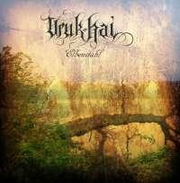Uruk-Hai (Aut) - Elbenstahl - CD