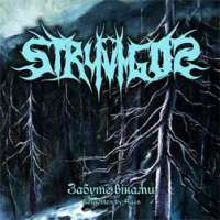 Stryvigor (Ukr) - Forgotten by Ages - CD