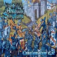 Antiquus Scriptum (Por) - Conclamatum Est - digi-CD