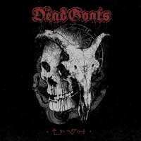 The Dead Goats (Pol) / Icon Of Evil (Pol) - split - CD