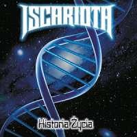 Iscariota (Pol) - Historia zycia - CD