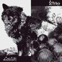 Gonguri (Kor) / Sithter (Jpn) - split - CD