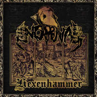 Incarnal (Pol) - Hexenhammer  - CD