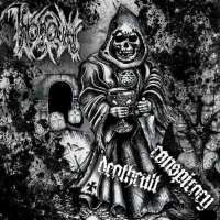 Throneum (Pol) - Deathcult Conspiracy - CD