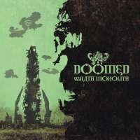 Doomed (Ger) - Wrath Monolith - digi-CD